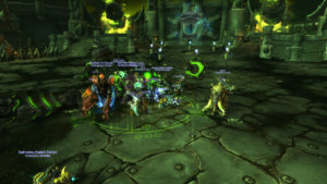 Mythic Iron Reaver Dead